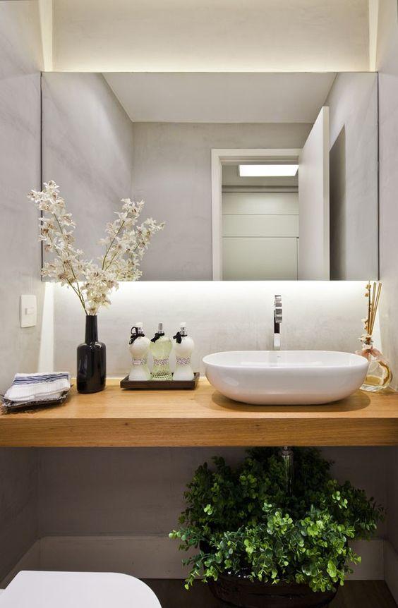 Kit para banheiro com saboneteira