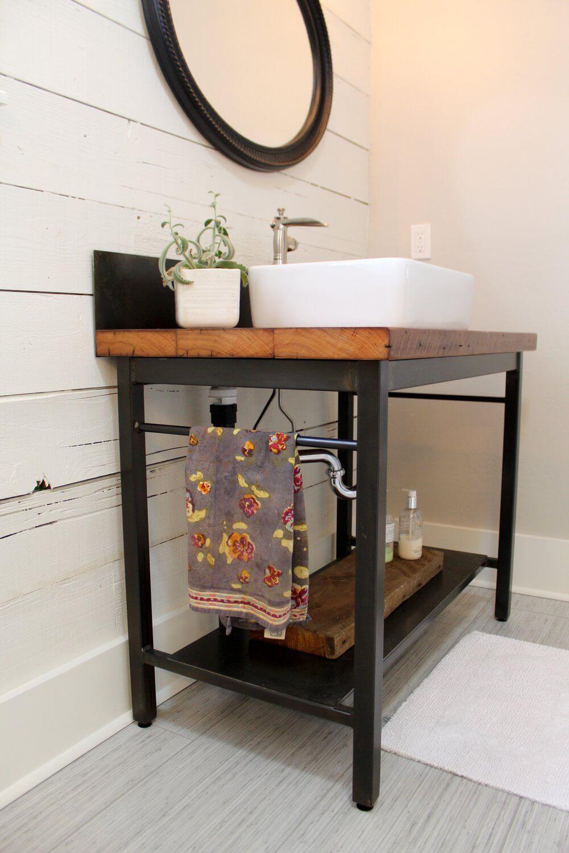 kit para banheiro preto