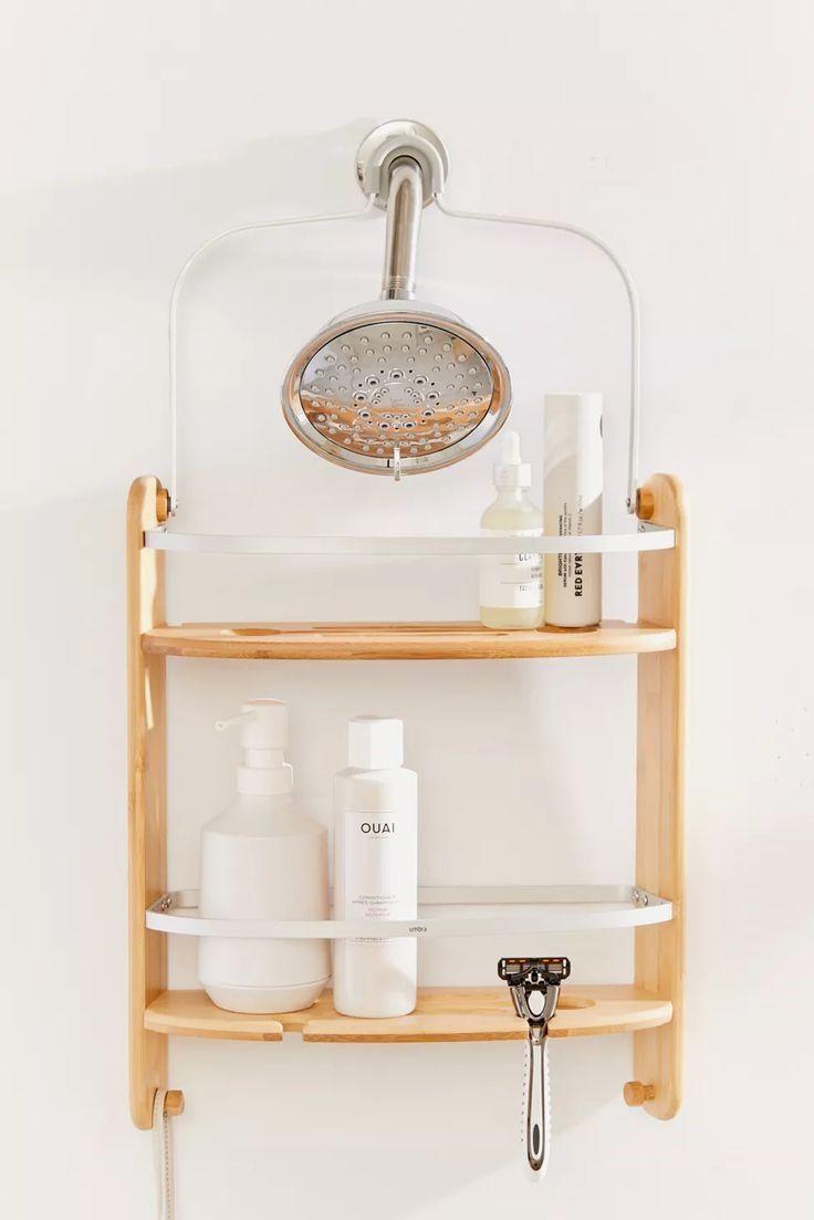Kit para banheiro dentro do box