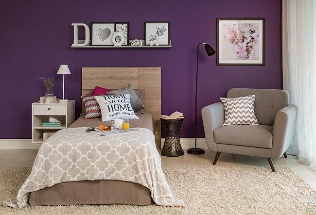 Tendências para quartos em 2021: inove na escolha da cabeceira da cama
