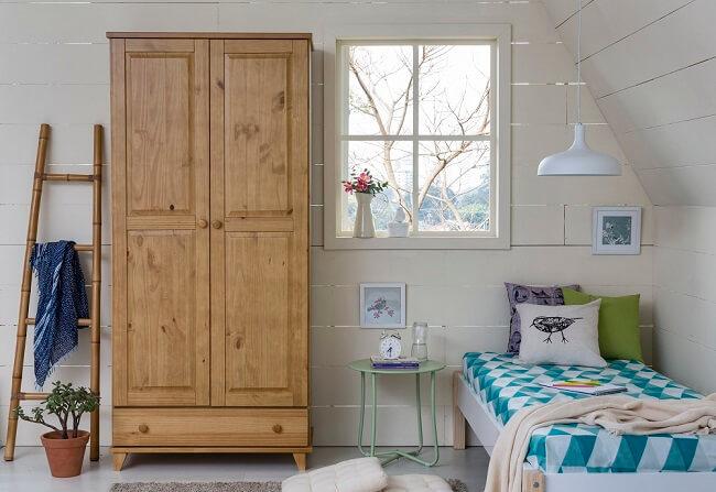 Tendências para quartos em 2021: decore o espaço com móveis e objetos decorativos herdados de pessoas queridas