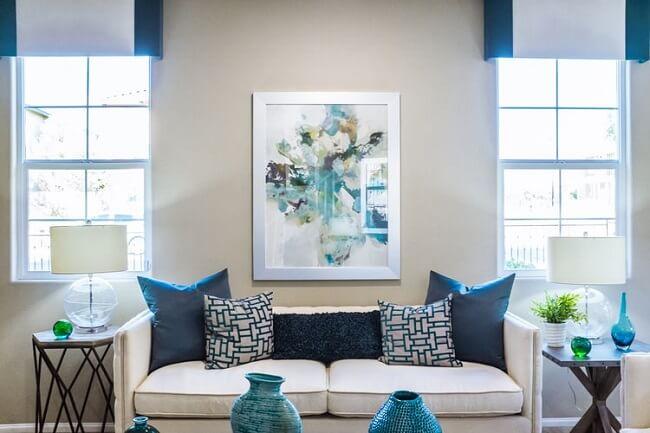 Após arrematar uma casa ou apartamento no leilão de imóveis evita comprar vários móveis ao mesmo tempo