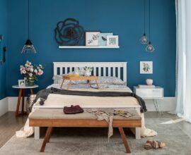 Conheça as melhores tendências para quartos em 2021