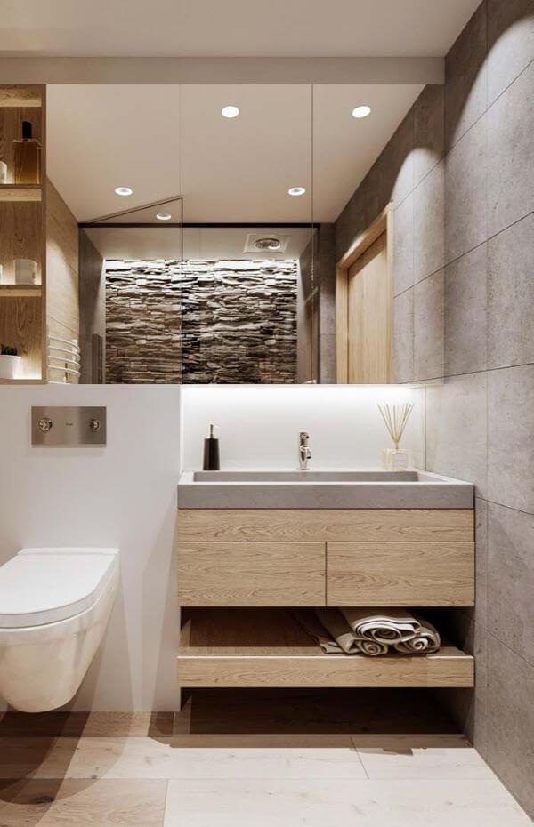Conheça as vantagens de ter uma pia esculpida no banheiro