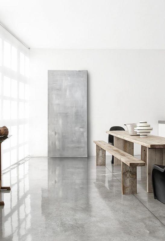 Tipos de porcelanato para cozinha modernaTipos de porcelanato para cozinha moderna