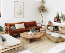 Aposte no estilo japandi e transforme a decoração do ambiente