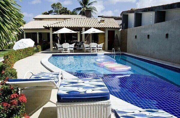 As placas de azulejo para piscina 30x30 são muito procuradas pelo público