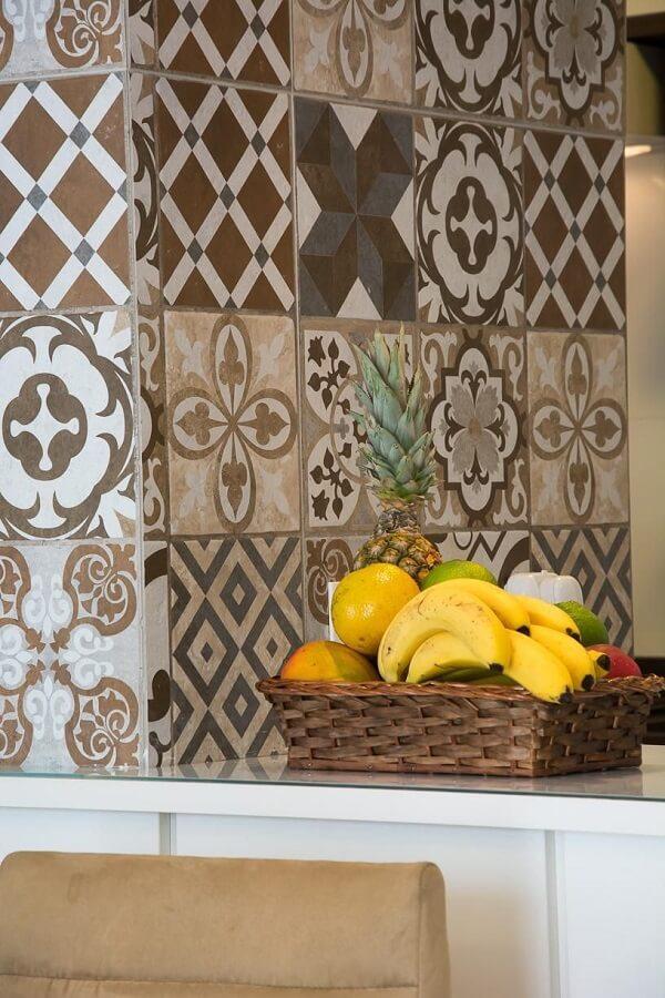 Detalhe que fazem toda a diferença com azulejo antigo cozinha