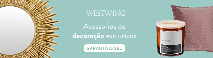 Campanha Westwing