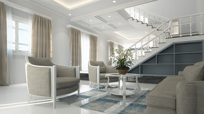 Estruturar a iluminação na residência é um dos procedimentos primordiais na hora de fazer um projeto