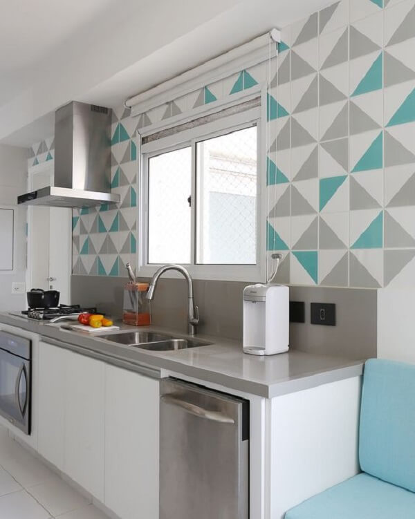 Le silestone gris est principalement utilisé dans les comptoirs de cuisine et de salle de bain