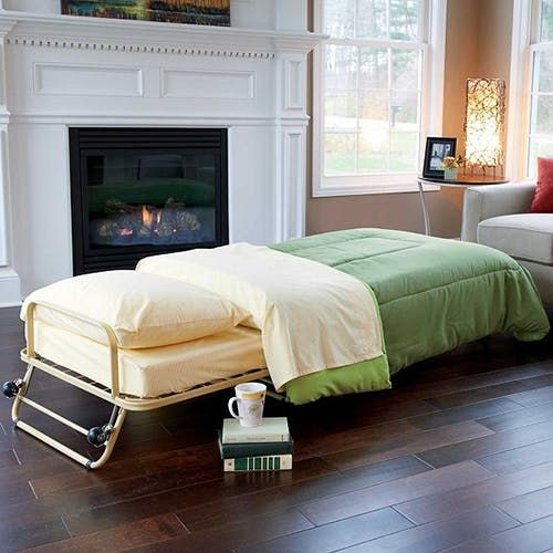 Poltrona que vira cama confortável