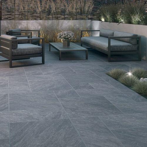 Cerâmica para área externa e quintal