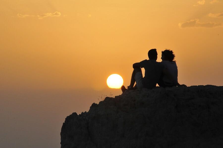 viagem romântica para surpresa de dia dos namorados Foto Pixabay