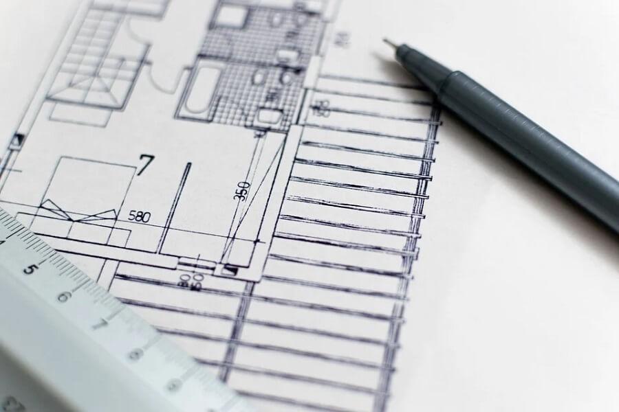 Porque contratar um arquiteto: as suas obrigações e as do arquiteto antes de fechar negócio. Fonte: Pixabay