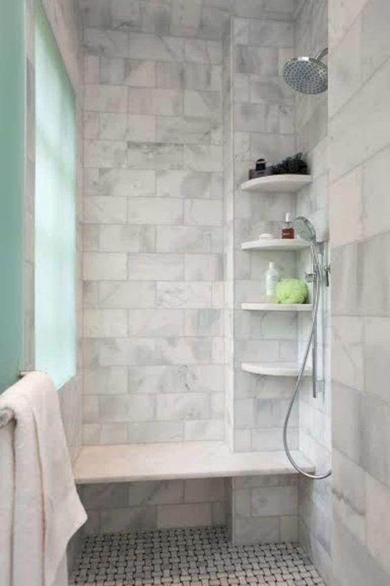 Cantoneira para banheiro