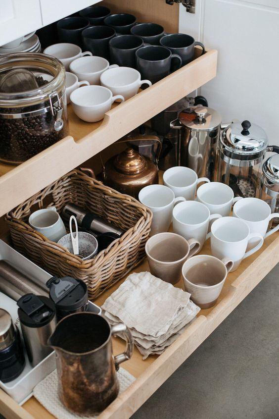 Lista de utensilios basicos para cozinha simples