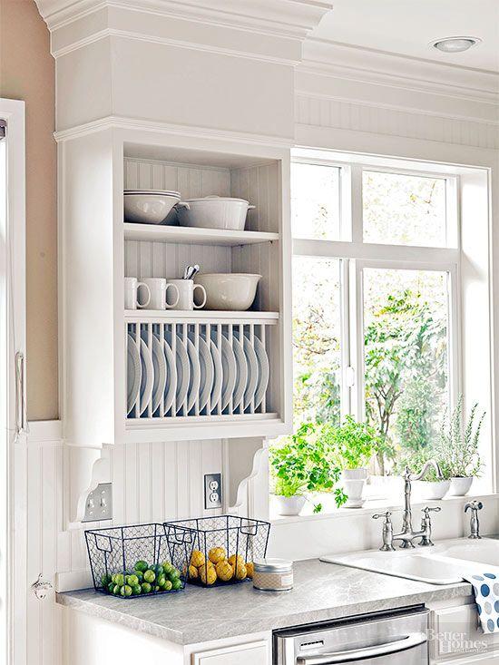 Lista de utensilios de cozinha simples