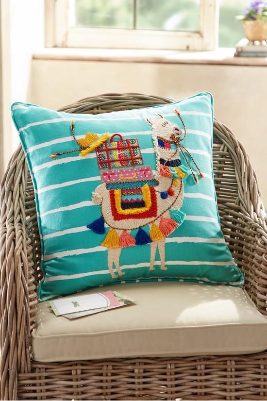 Tecido para almofada personalizada