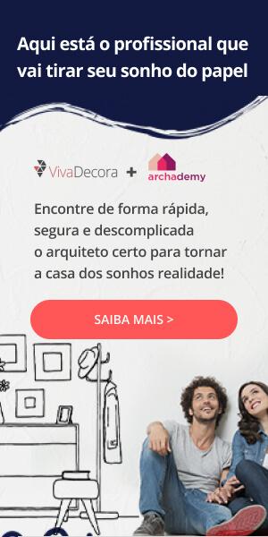 Banner para seção de fotos Viva Decora