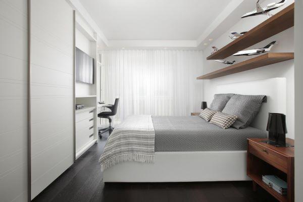 Como escolher colchão perfeito para seu quarto de solteiro