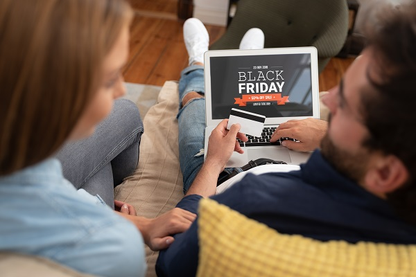 A black friday acontece na última sexta feira de novembro anote a data na sua agenda